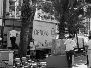 Camions Options