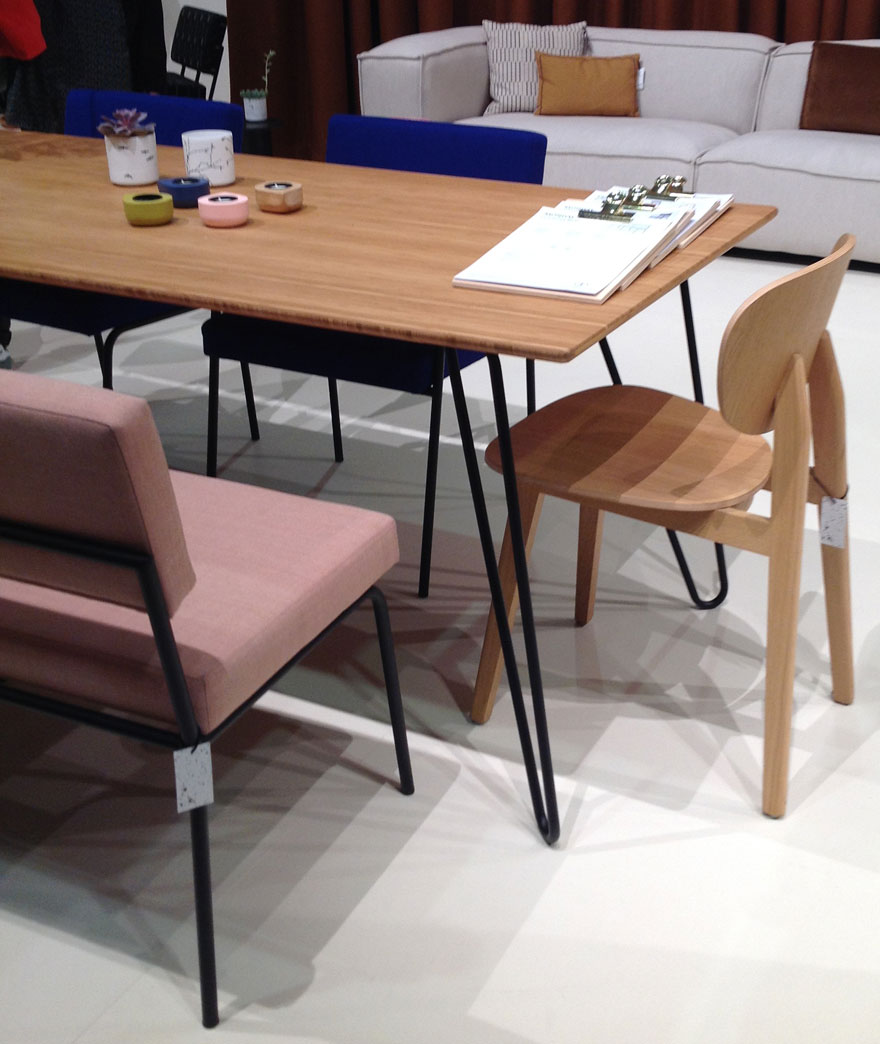 Objet Deco En Bois 3 trends identified at the maison & objet trade fair