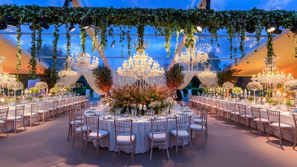 Réception mariage