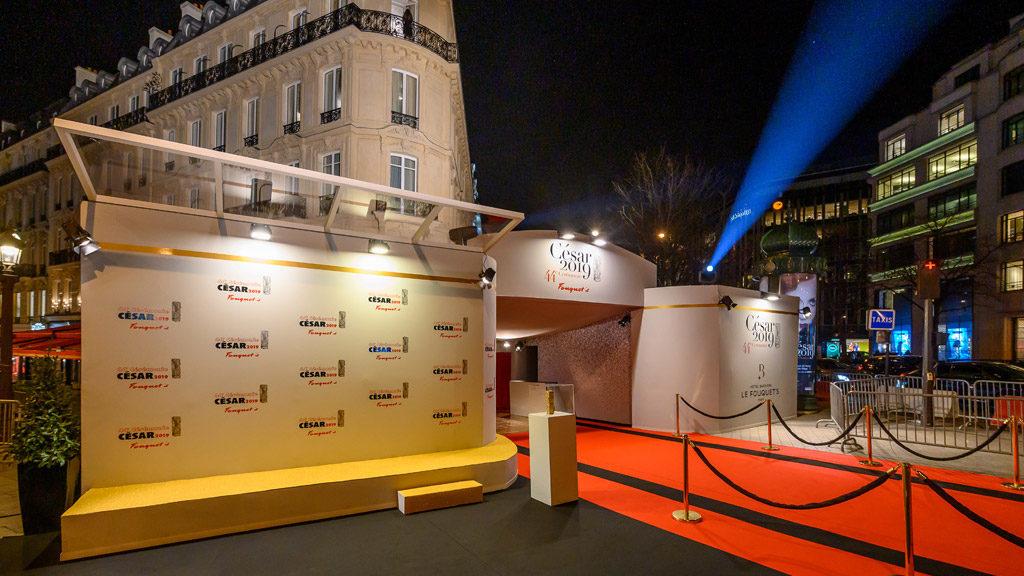 Photocall César 2019