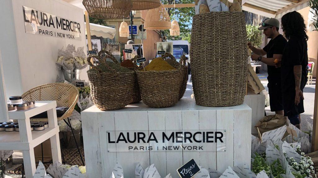 Laura Mercier Options Décoration